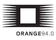 Radio-Orange